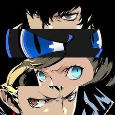#JuegosQueEsperamos Persona 5 Atlus PlayStation 3 PlayStation 4 #Persona5 #Persona #Atlus #ShinMegamiTensei #JRPG #RPG #playstation #playstation4 #playstation3