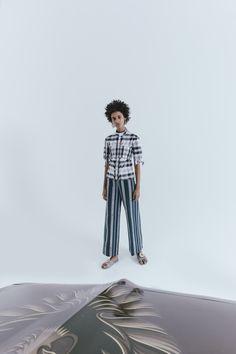 EDUN Spring 2017 Collection | Look 09
