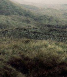 across the moors to ebbott