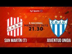 San Martin de Tucuman vs Juv.Unida Gualeguaychu - http://www.footballreplay.net/football/2016/12/15/san-martin-de-tucuman-vs-juv-unida-gualeguaychu/