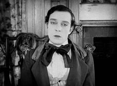 Our Hospitality (Buster Keaton and John G. Blystone, 1923)