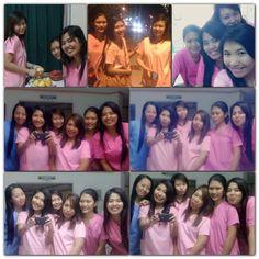 Nurses & Friends