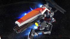 Tantissime immagini per Gundam Breaker 3