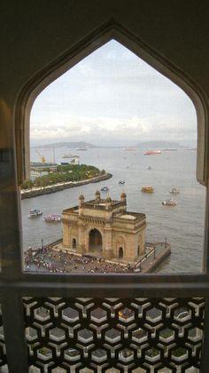 The Taj Mahal Palace (Mumbai (Bombay), India)