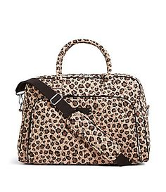 Vera Bradley Weekender Bag #Dillards