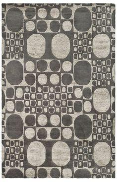 Safavieh Soho SOH652A Grey Rug | Contemporary Rugs