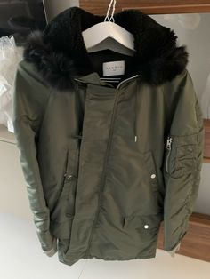 Sandro Mens Jacket | eBay