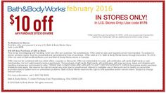 Bath And Body Works Coupons Ends of Coupon Promo Codes MAY 2020 ! For shopping here them hundreds else quality care customer satisfac. Shopping Coupons, Love Coupons, Grocery Coupons, Bath And Body Shop, The Body Shop, Bath And Body Works, Free Printable Coupons, Free Printables, Dollar General Couponing