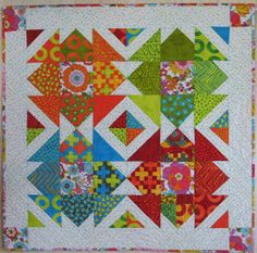 Artsy Chick Quilts