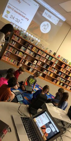 Empowering Student Voice and Choice in the Library