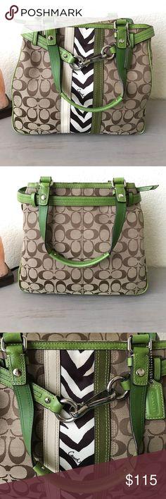 Coach purse Coach purse Authentic Coach Bags Shoulder Bags