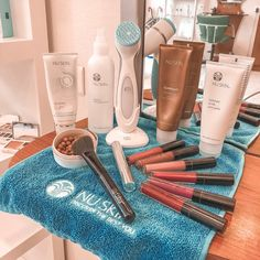 For see more of fitness life images visit us on our website ! Beauty Box, My Beauty, Beauty Care, Beauty Skin, Health And Beauty, Beauty Hacks, Nu Skin, Organic Face Products, Skin Products
