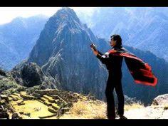 """el hobre que  habla con las manos  """""""" el maestro -Victor Jara - El aparecido"""