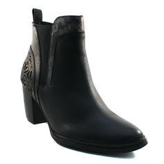 75795c99b15e7 189A MAMZELLE ZOLEA NOIR www.ouistiti.shoes le spécialiste internet   chaussures  bébé