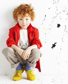 Agence 55 - Photographie Enfants et Mode Paris
