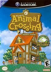 Nintendo GameCube Animal Crossing Video Game Cube w/ Box Booklet No Memory Card Animal Crossing Gamecube, Playstation, Xbox 360, Ever After High Games, Gamecube Games, Nintendo Games, Wii Games, Nintendo 64, Video Game Reviews