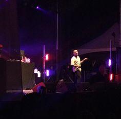 Mac Miller @ Mrcy Festival 26.09.2015 #musicjunkies