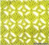 Tina's handicraft : collection 3---- 400 crochet stitch patterns-