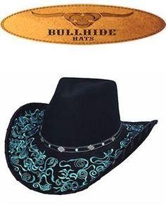aa28da1c092 Westerns. Esmeralda Ibarra · Western hats and caps