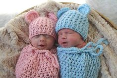 Ravelry: Karma Baby Cocoon or Swaddle Sack pattern by Crochet by Jennifer