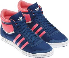 Adidas High Tops for Girls | New Women's adidas Originals Product Releases for July 2011 | Sole ...