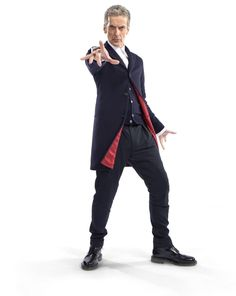 A Journey Through Space, Time, And The Doctor's Wardrobe