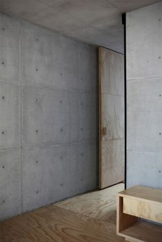 find this pin and more on design inspiring architecture - Concrete Walls Design