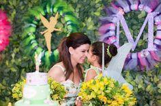 Fairy Kisses from a Tinkerbell Fairy Garden Birthday Party via Kara's Party Ideas KarasPartyIdeas.com (19)