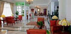 Lobby of the Luxury Bahia Principe Cayo Levantado (All Inclusive) Samana Province, Dominican Republic Samana, Honeymoon Getaways, All Inclusive Packages, Beach Properties, Island Resort, Dominican Republic, Hotels And Resorts, Caribbean, Relax