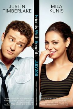 Friends with Benefits (2011) - Watch Full Movie Online for Free