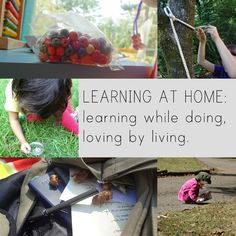 homeschooling blogs and websites  TONS of blogs, and even broke down into categories like art, music, math, etc.