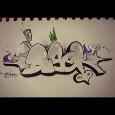 Ducek feste #blackbook #blackbooks #sketch #letters #art #artforlife #graffiti #boceto #mazatlan #sinaloa #blackbookgraffiti #sketchbook Graffiti Words, Graffiti Artwork, Black Books, Pictures To Draw, Tag Art, Sketch, Typography, Letters, Drawings