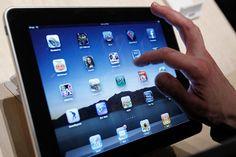 Una lista di apps gratuite per la didattica con l'iPad