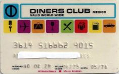 Diners Club Mexico