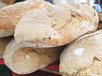 Pane fatto in casa: la ricetta semplice