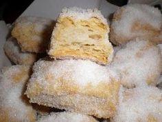 Mantecaditos, Pan Dulce, Brownie Cookies, Sin Gluten, Flan, Cornbread, Sweet Recipes, Sweet Tooth, Deserts
