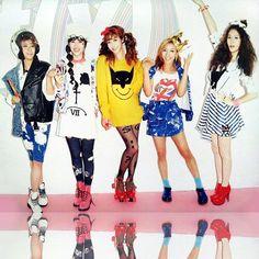 #F(x) #kpop #sulli #krystal #victoria #luna #amber
