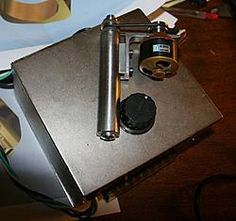 New homebuilt Mill project-spindle-1-jpg