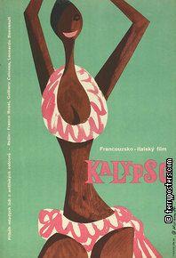 Authors: Vaca, Karel   Origin of film: France   Year of poster origin: 1960   Director: Franco Rossi, Golfiero Colonna