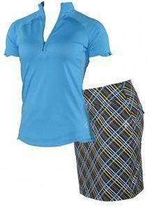 61a0303b947e Stylish Women s Golf Clothing
