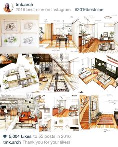 01-Miyacyan-Inspiring-Interior-Design-Drawings-Ideas-www-designstack-co.jpg (881×1100)