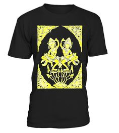 Dancing Apsara Nymph - Yoga Meditation Turtle Dance T-Shirt - Limited Edition