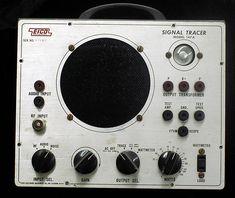 Eico 147A Signal Tracer