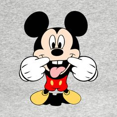 Check out this awesome 'Bad+Mickey' design on Mickey Mouse Pictures, Mickey Mouse Art, Mickey Mouse Wallpaper, Cute Emoji Wallpaper, Mickey Mouse And Friends, Cute Wallpaper Backgrounds, Disney Wallpaper, Cartoon Wallpaper, Mickey Mouse Coloring Pages