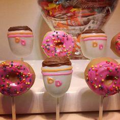 DD cake pops