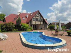 Ośrodek wypoczynkowy nad jeziorem Wejsunek - NocujZnami.pl || Nocleg nad jeziorem || #apartamenty #mazury #jezioro #apartments #polska #poland || http://nocujznami.pl/noclegi/region/jezioro