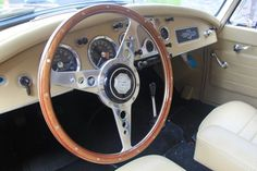 BaT Exclusive: 1961 MGA 1600 Coupe