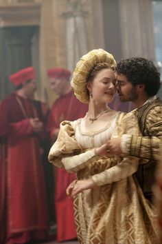 Tv Show: The Borgias(2011-2013) Costumes | The Modern Duchess