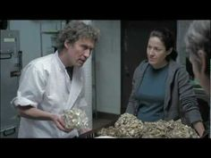 Now, Forager: A Film About Love and Fungi (2012 film trailer 3 1/2 stars)