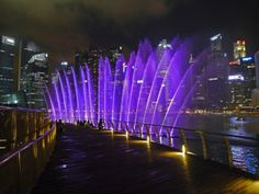 Wonder Full Light and Water Spectacular - Things to Do in Singapore - The Trusted Traveller